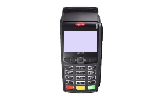 Portable card machines for small medium and large business credit card machine reheart Choice Image