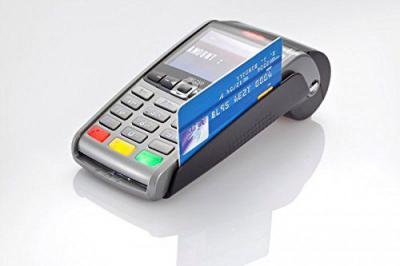 Credit Card Machine and Merchant Solutions - Dashpay